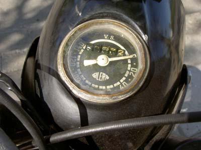 Velocimetro Gilera 150 SS