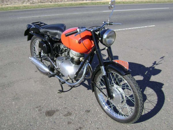 Gilera 150 58