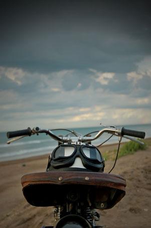 Gafas Motociclista
