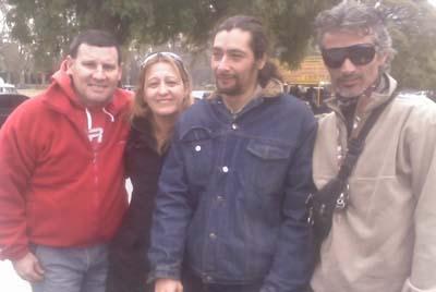 Claudio y amigos