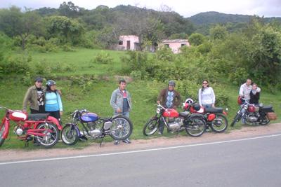Club Gilera Jujuy