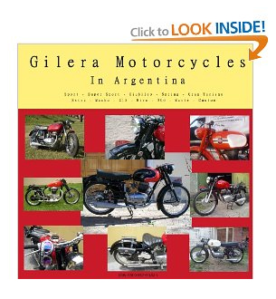 Gilera Motorcycles in Argentina
