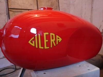 Tanque Gilera Sport