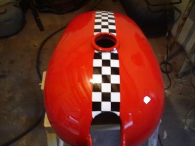 Gilera Sport Racer