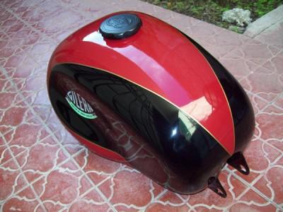 Tanque Super Sport 150 Gilera