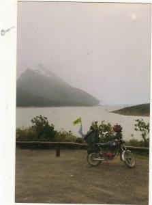 Gilera 200 Perito Moreno