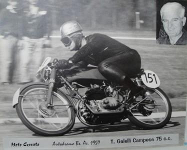 1959 Ceccato Autodromo